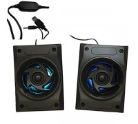 TURBO X 2.0 Speaker with Light