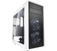 Fractal Design Focus G White Window ATX/mATX/ITX Retail