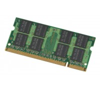 Laptop Sodimm DDR3 2G Memory, Pulled