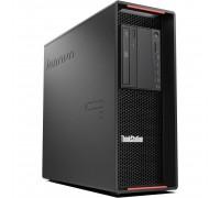 Lenovo P500 Workstation: Eight-Xeon E5-2630 V3 2.4GHz 8G 500GB Win7P coa